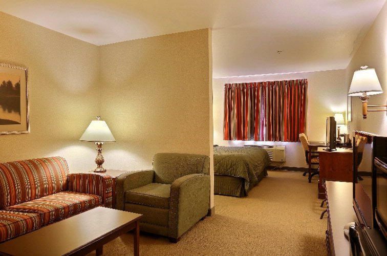 We Have King Suites 8 of 8