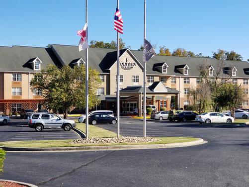 Image of Country Inn & Suites at Charlotte University Place
