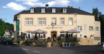 Image of Hampshire Hotel Nitteler Hof