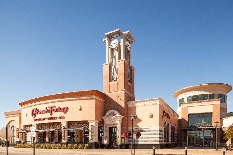 Local Attractions -Jordan Creek Mall 26 of 26