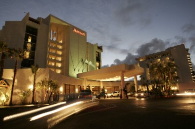 Image of Newport Beach Marriott Hotel & Spa