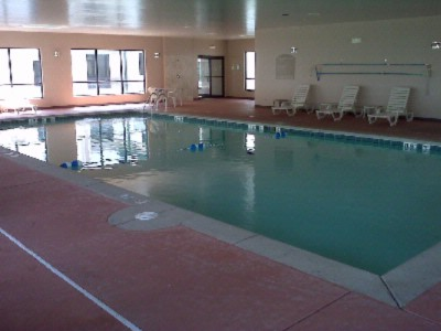 Indoor Heated Swimming Pool 13 of 23