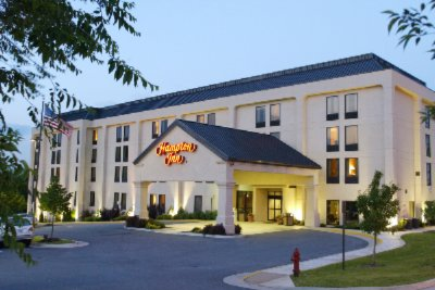Hampton Inn & Conference Center