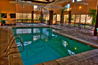 Hampton Inn & Suites Park City-Indoor Swimming Pool & Hot Tub 5 of 5