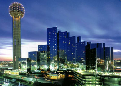 Image of Hyatt Regency Dallas