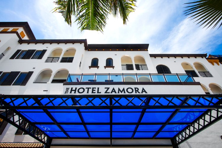 The Kimpton Hotel Zamora 3701 Gulf Blvd St Pete Beach Fl 33706