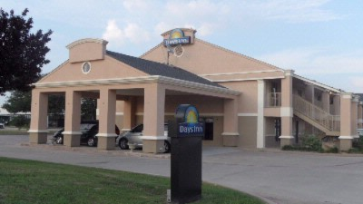 Image of Days Inn Mckinney