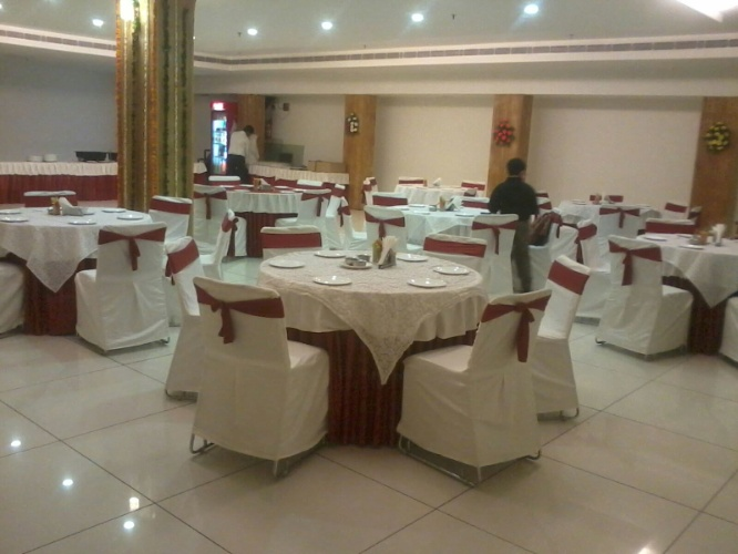 Banquet Hall 15 of 16