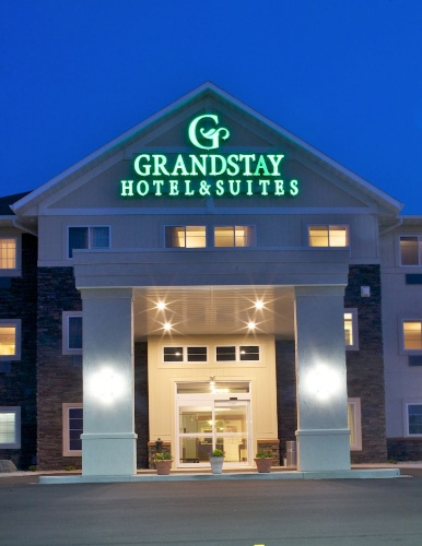 Grandstay Hotel & Suites 1 of 14