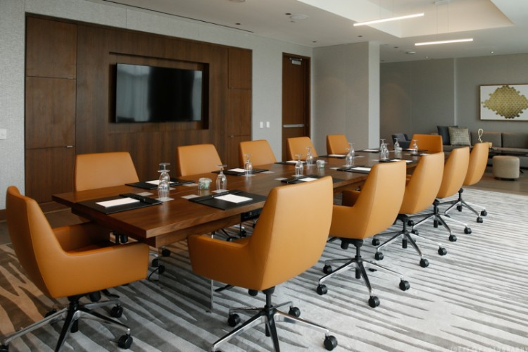 Post Oak Boardroom 10 of 16