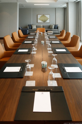 Post Oak Boardroom 11 of 16