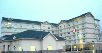 Image of Homewood Suites by Hilton Toronto Markham