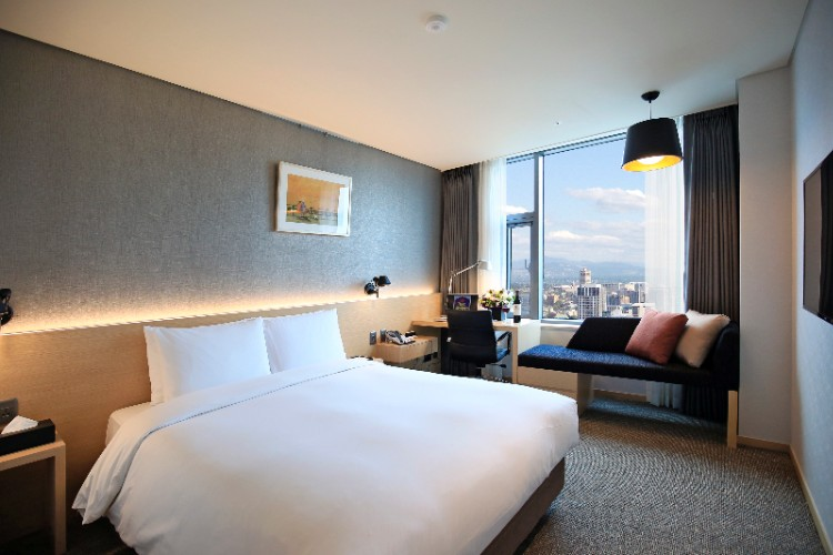 Best Western Arirang Hill Dongdaemun 1 of 22