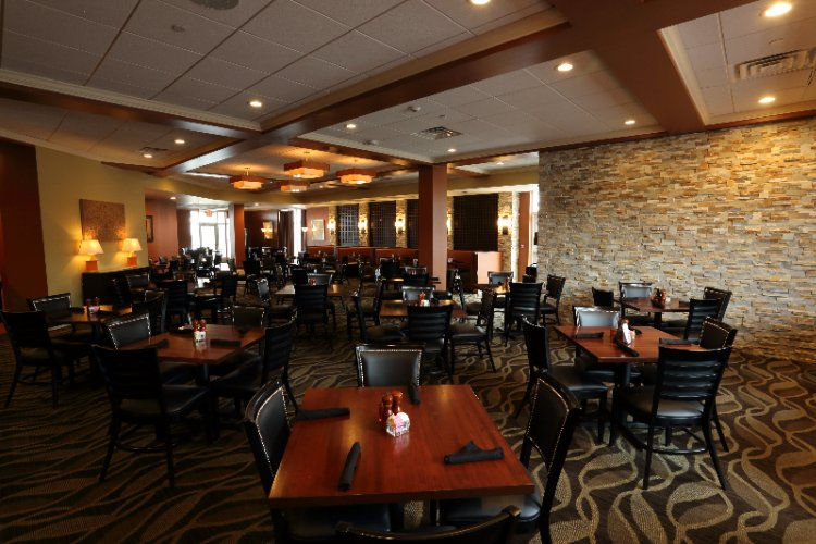 Seating At Atria\'s 27 of 28