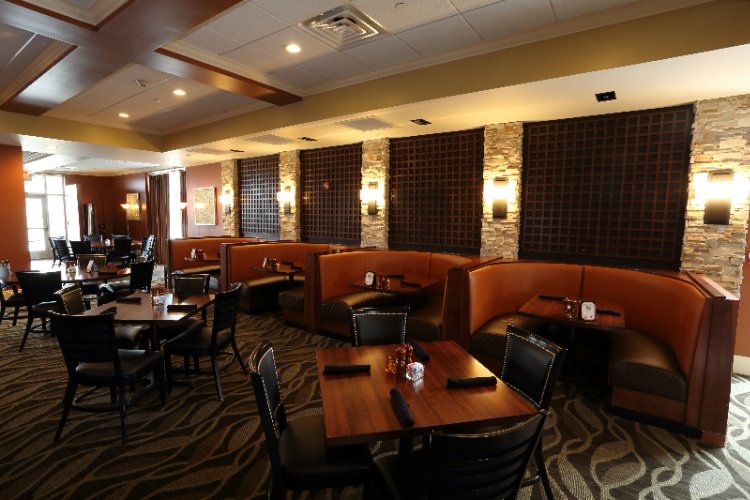 Seating At Atria\'s 28 of 28
