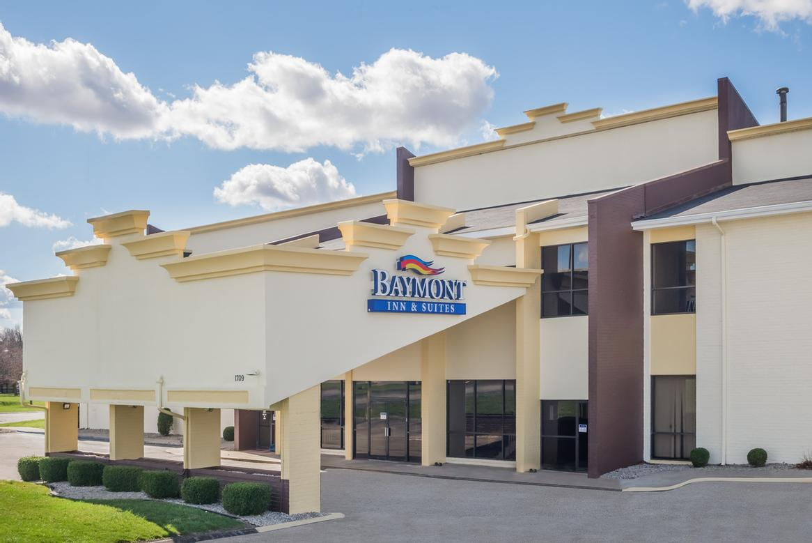 Baymont Inn & Suites Kokomo 1 of 7