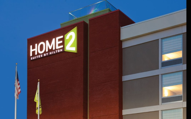 Home2 Suites Baltimore White Marsh 1 of 9
