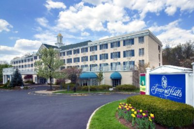 Somerset Hills Hotel 200 Liberty Corner Rd Warren Nj 07059