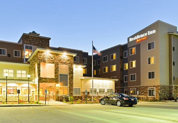 Residence Inn Marriott 1 of 25