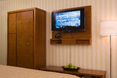 Flat Screen Tv In Every Room 11 of 13