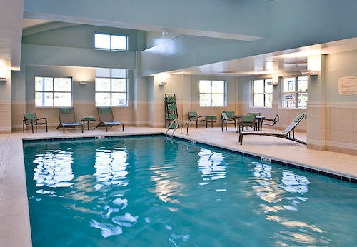 Unwind Or Swim Some Laps In Our Refreshing Indoor Pool. 15 of 16