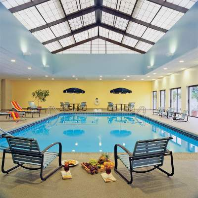 Indoor Heated Pool 4 of 16