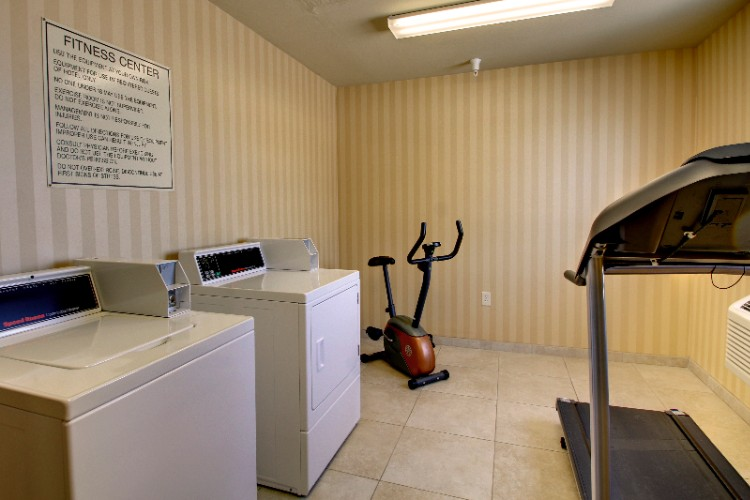 Guest Laundry/fitness Center 13 of 22