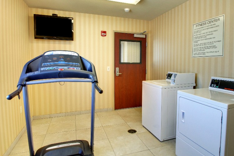 Guest Laundry/fitness Center 14 of 22