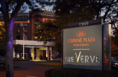 Verve Crowne Plaza 1 of 16