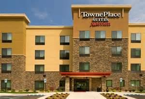 Towneplace Suites New Orleans Harvey / West Bank 1 of 6