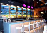 Raise Your Glass. W Xyz® Bar Isn\'t Just A Typical Bar. It\'s The New Place To See And Be Seen In Irving. Mix Meet And Mingle Over Signature Cocktails Pinot Noirs And Pints At One Of The Most Vibrant Bars In Irving. Enjoy A Locally Inspired Snack-A 9 of 13