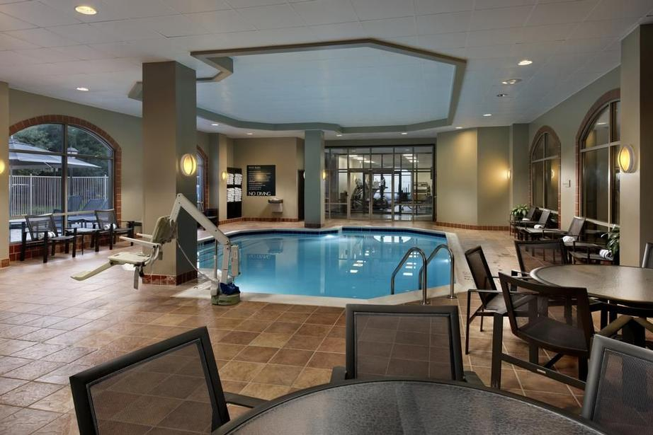 Take Advantage Of Our Indoor Pool 17 of 23
