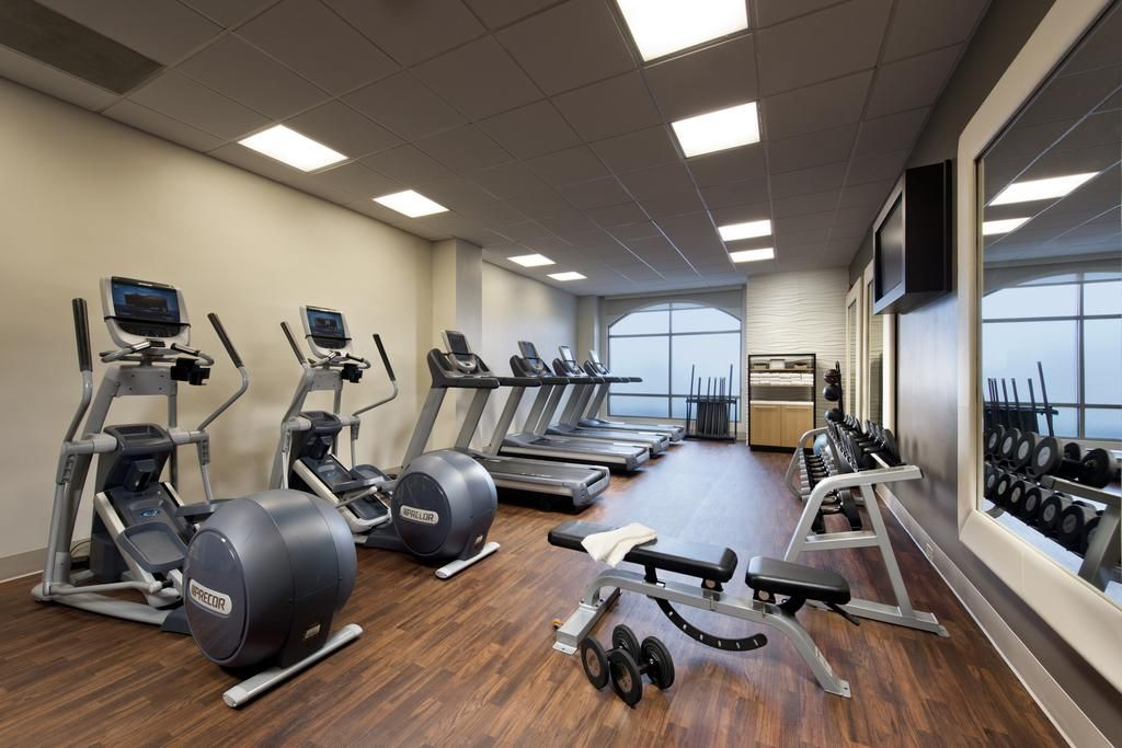 We Also Have A Modern Fitness Center Available To You 24 Hours A Day 19 of 23