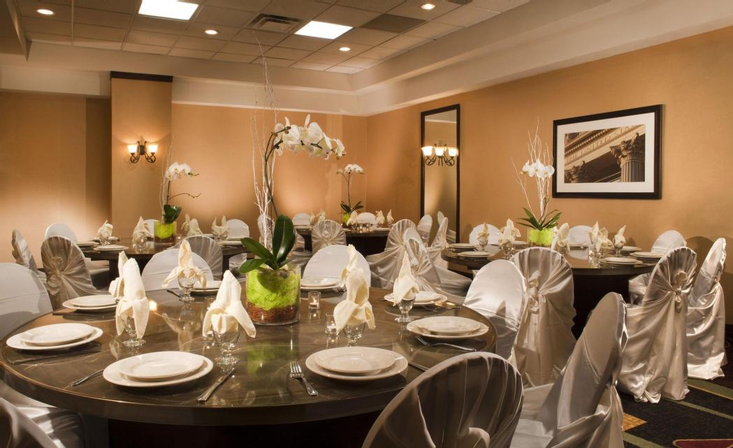 Banquets And Weddings Are A Specialty. We Offer Wonderful Catering! 22 of 23