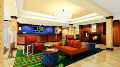 Fairfield Inn & Suites Memphis / Olive Branch 1 of 4