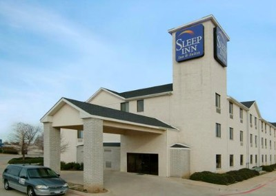 Speedway Sleep Inn & Suites 1 of 10