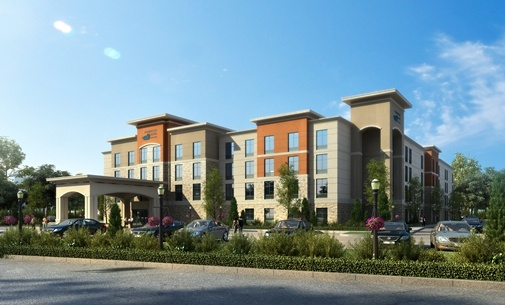 Homewood Suites by Hilton Houston / Katy Mills Mal 1 of 8