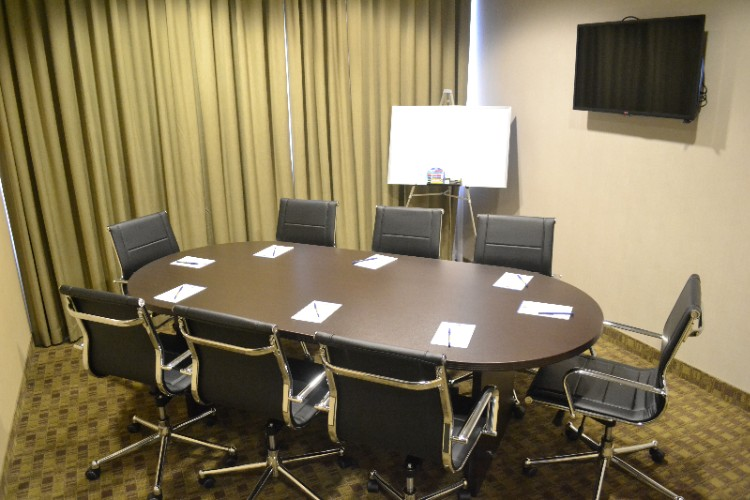 Meeting Room 15 of 21