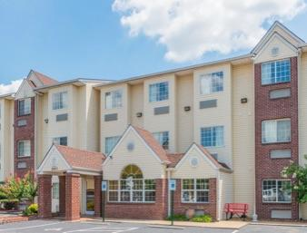 Microtel Inn & Suites by Wyndham Cordova / Memphis 1 of 10
