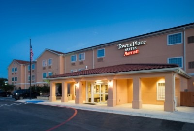 Image of Towneplace Suites by Marriott San Antonio Nw