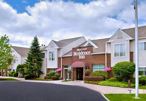 Residence Inn Syracuse Carrier Circle 1 of 10