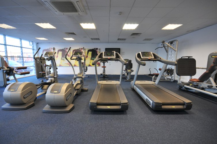 Fully Equipped Gym -Hotel Guests Only 13 of 16