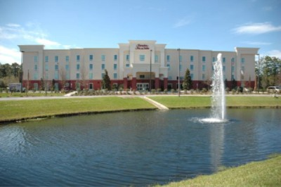 Hampton Inn & Suites Palm Coast 1 of 10