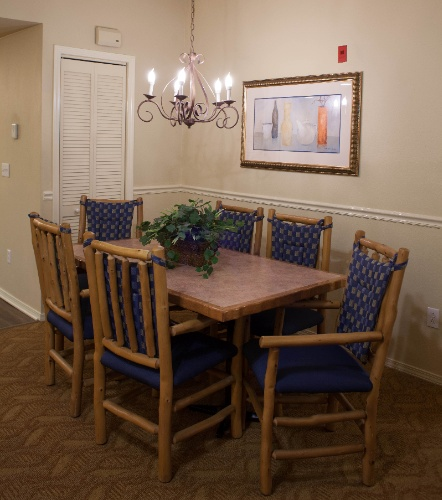 Dining Room 5 of 13