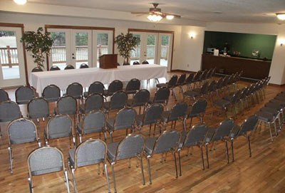 Event Center Conference 8 of 8
