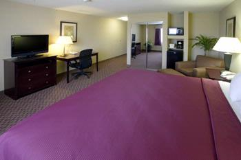 Best Western Plus Burleson Inn & Suites 1 of 9