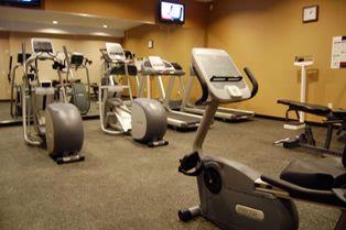 24 Hour Fitness Center 16 of 16