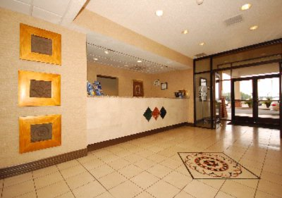 Image of Best Western Gadsden