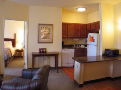 Image of Staybridge Suites Fairfield / Napa Valley Area
