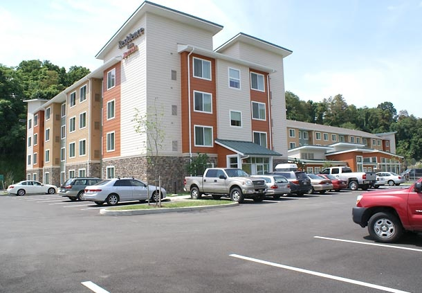 Residence Inn Pittsburgh Monroeville 1 of 16